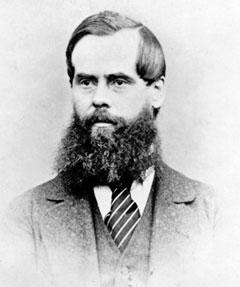 Henry Prevost Babbage