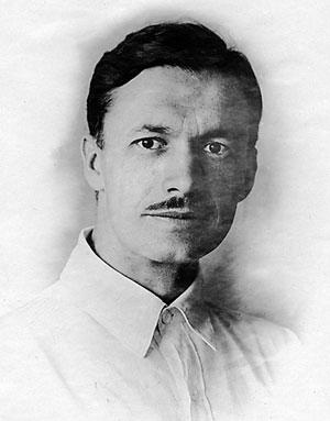 Vladimir Sergeevich Lukianov (Владимир Сергеевич Лукьянов)