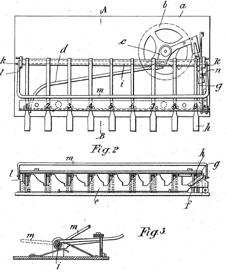 Adix patent drawing