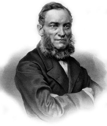 Viktor Bunyakovsky