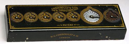 Computometer