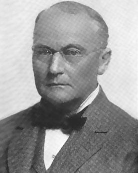 Edward Kirk Warren