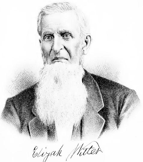 Elijah Witter III
