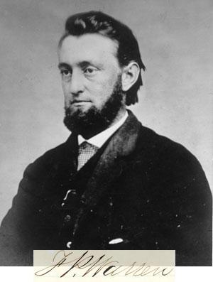 Frederick Parsons Warren