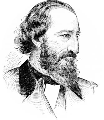 George Phineas Gordon