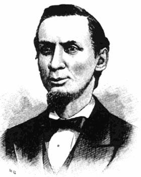 Jacob Gubelmann