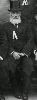 Yehuda Leib Levin in 1920