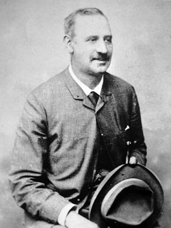 Paul-Casimir Garnier
