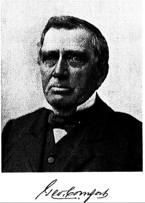 Samuel Comfort