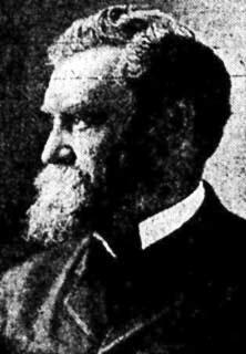 Archibald M. Stephenson
