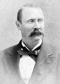Charles Henry Webb