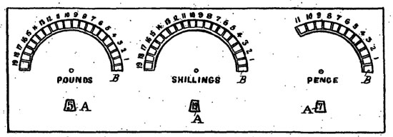 BriCal patent drawing