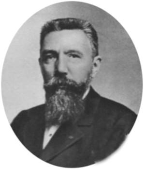 Emile Baudot