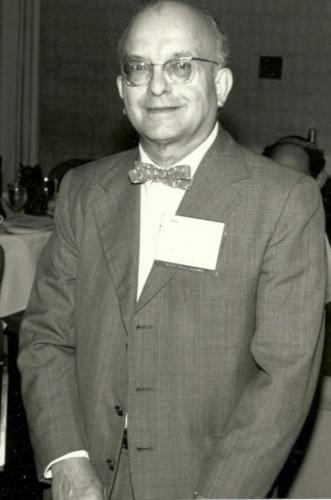 Calvin Mooers