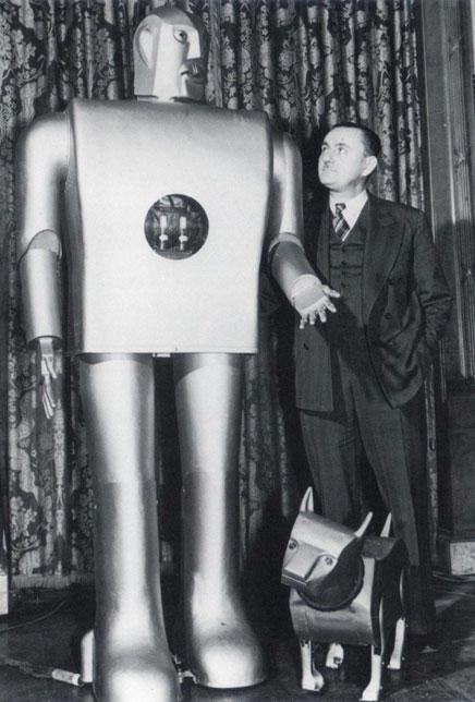 History Of Computers And Computing Automata Elektro Of
