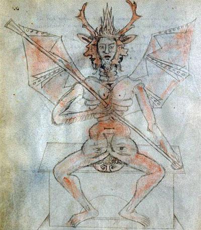 The human body as a machine