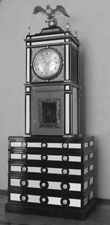 Strasser Automata 1792