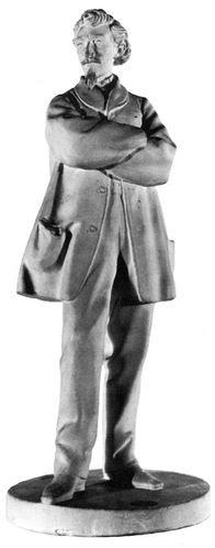François Willème 3D Model