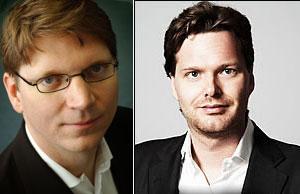 Skype founders
