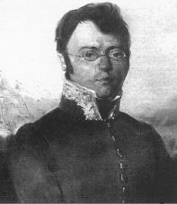 Abraham Chappe
