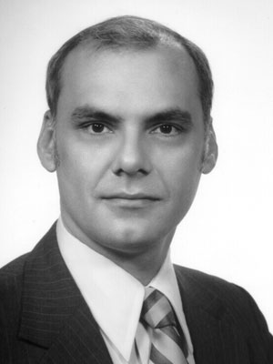 Larry Roberts Net Worth