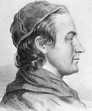 Philipp Matthäus Hahn
