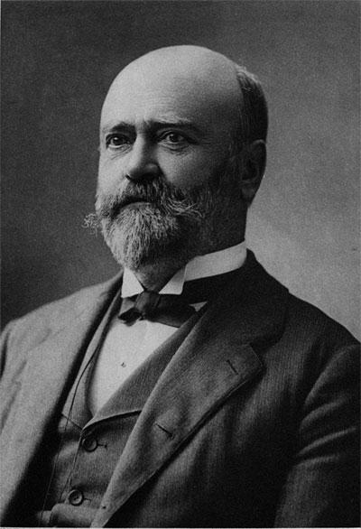 Edmund Dana Barbour