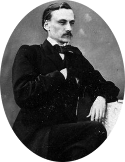 Axel Jacob Petersson