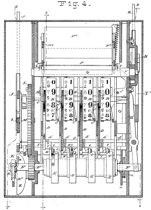 Pottin patent drawings