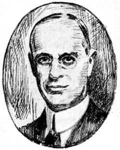 Charles Wales