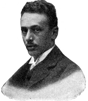 Alexander Rechnitzer