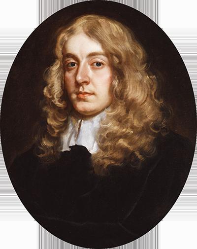 Morland portrait