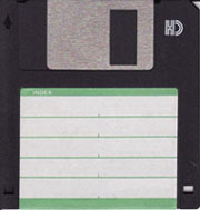 3.5-inch floppy