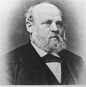 Johann Heinrich Wilhelm Geißler
