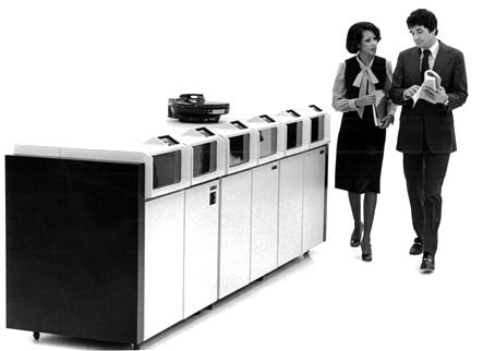 IBM Winchester Disk