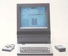 Metaphor computer
