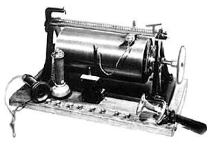 Poulsen Telegraphone