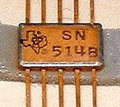 SN514 IC