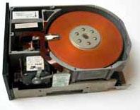 ST506 hard disk