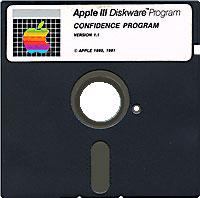 5-inch floppy