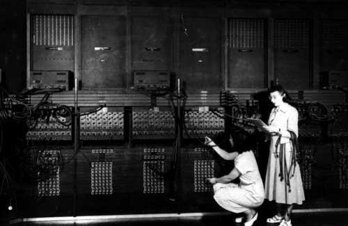 UNIVAC I - History - U.S. Census Bureau