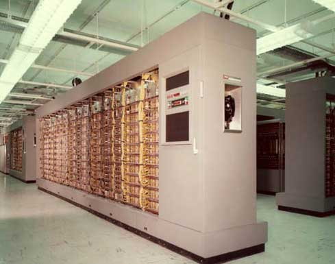 SAGE - Complete History of the SAGE Computer System