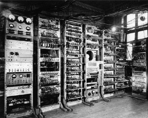 SSEM in 1948