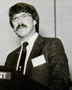 Steve Leininger
