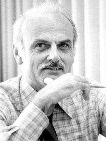 Edgar Codd