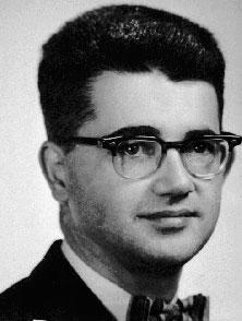 John McCarthy as young