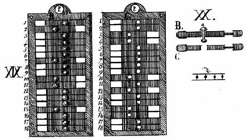 The Simple Comparator of Korsakov