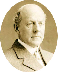 Allan Marquand