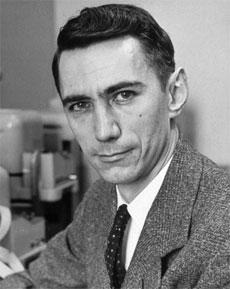 Biografia Claude Shannon Biography - Mathematician