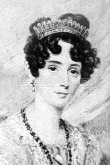 Georgiana Babbage
